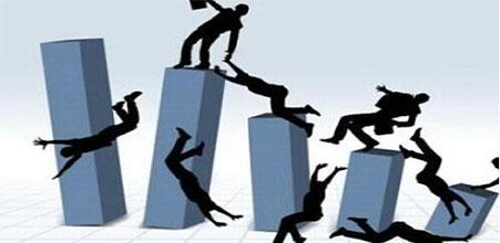 失败的企业各有各的原因